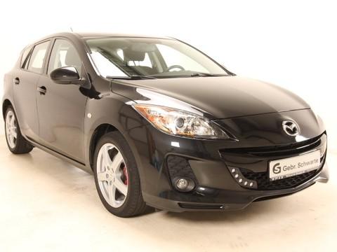Mazda 3 2.0 MZR DISI Edition