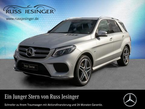 Mercedes-Benz GLE 500 e AMG Line °