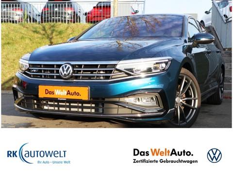 Volkswagen Passat 2.0 TDI Elegance EU6d-T R-Line