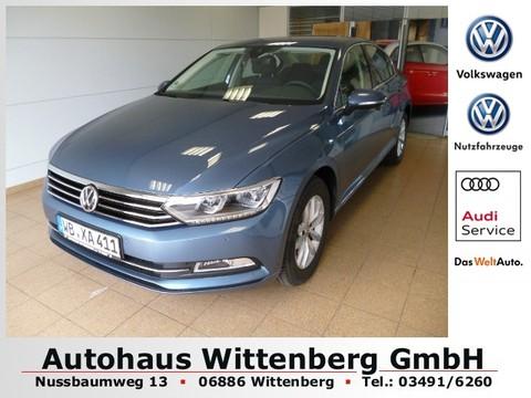 Volkswagen Passat 1.4 l TSI Comfortline Rear V