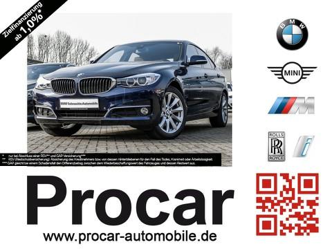 BMW 320 Gran Turismo GT xDrive Luxury Line HIFi