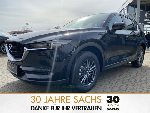 Mazda CX-5 Exclusive Line 165 AWD