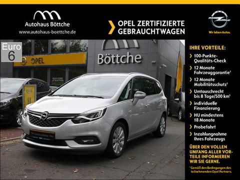 Opel Zafira 1.4 Turbo Innovation