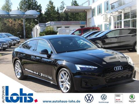 Audi A5 2.0 TDI Sportback S line 40