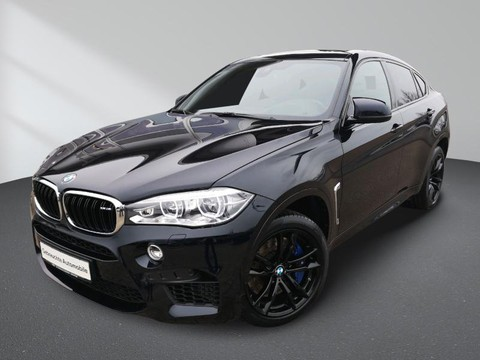 BMW X6 M Prof M Drivers Package