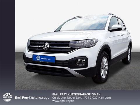 Volkswagen T-Cross 1.0 TSI OPF Life