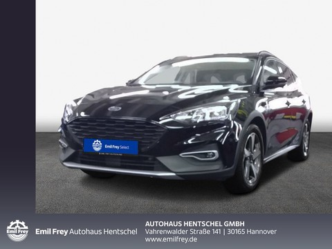 Ford Focus 1.0 ACTIVE