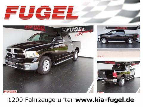 Dodge RAM 3.6 Double Cab SLT ||