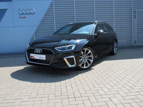 Audi A4 2.0 Avant 40 TFSI S line EU6d-T