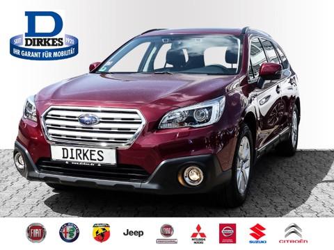 Subaru OUTBACK 2.0 Comfort D Multif Lenkrad