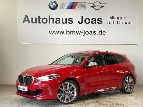 BMW M135 i xDrive Live
