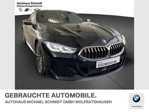 BMW 850 xDrive SITZBELÜFTUNG INTEGRAL