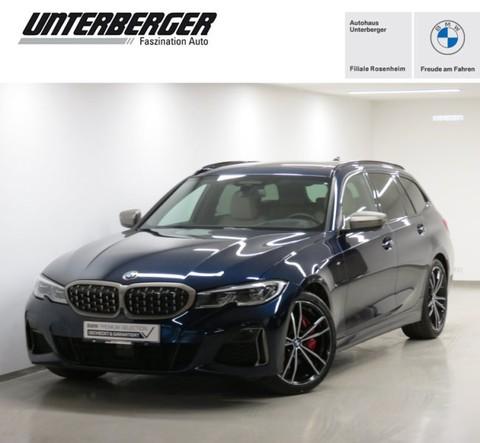 BMW M3 40d xDrive Laser Licht