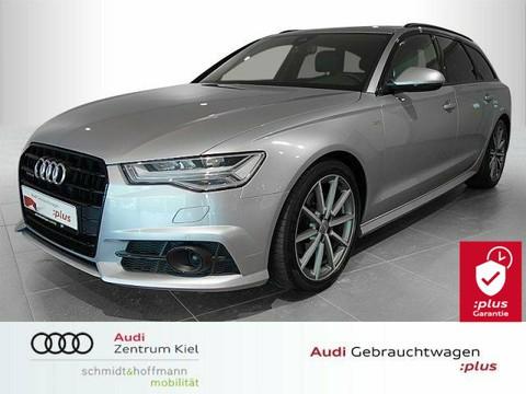 Audi A6 2.0 TDI quattro Avant S-line