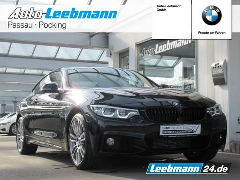BMW 435 d xDrive Coupe S M-Sport 599 - M ohne SZ
