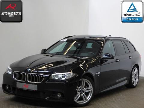 BMW 525 d M SPORT SAG HEAD