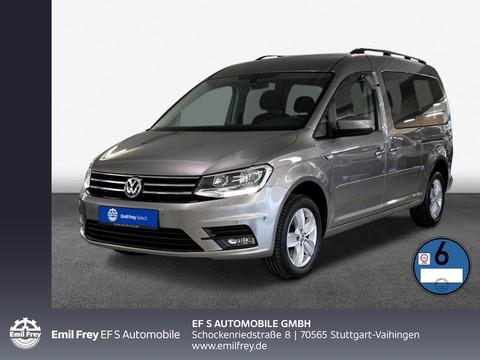 Volkswagen Caddy 2.0 TDI Maxi Comfortline WinterP