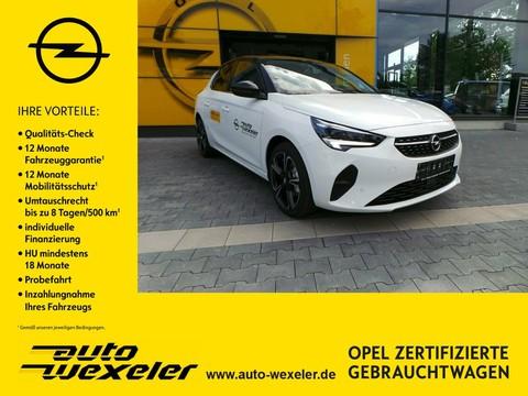 Opel Corsa F Elegance 100PS