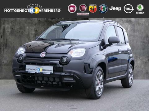 Fiat Panda 1.2 City Cross More