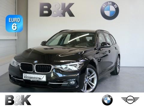 BMW 340 i xDrive Tour Sport Line Leasing 389 o Anz