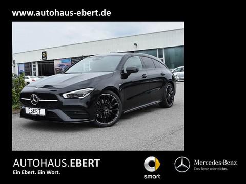 Mercedes-Benz CLA 220 d Shooting Brake EDITION 2020