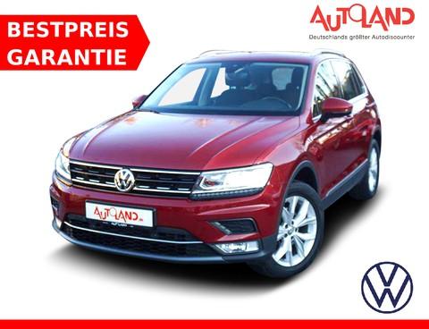 Volkswagen Tiguan undefined