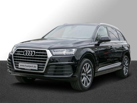 Audi Q7 TDI 3xS-Line ALU20 PLUS