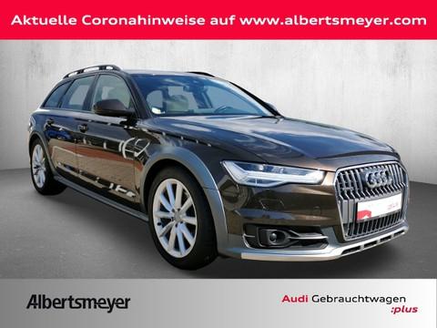 Audi A6 Allroad 3.0 TDI QUATTRO LUFTFAHRW