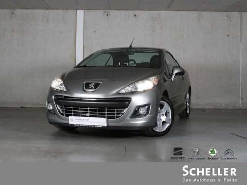 Peugeot 207 1.6 CC 16V VTi 120 Premium