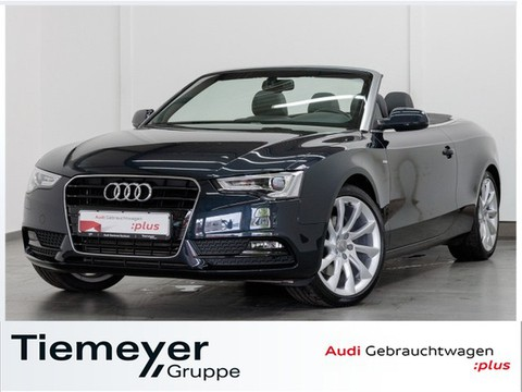 Audi A5 2.0 TFSI Cabriolet LM19
