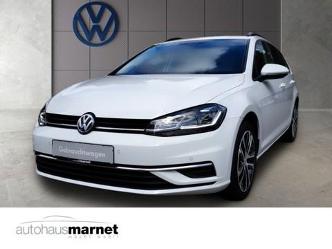 Volkswagen Golf Variant 1.0 TSI Golf VII Comfortline Access