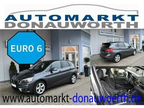 BMW 220 xDrive Advantage