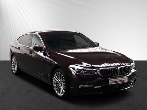 BMW 640 Gran Turismo GT Luxury Leas 399 - ohne Anzahlung
