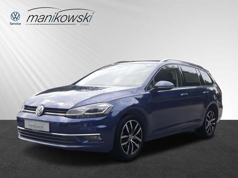 "Volkswagen Golf Variant Golf VII ""Join Plus"" NaviPro Si"