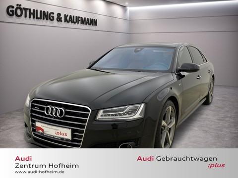 Audi A8 4.2 TDI lang 283kW EUPE 175000 Sport P