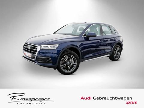 Audi Q5 2.0 TFSI quattro design
