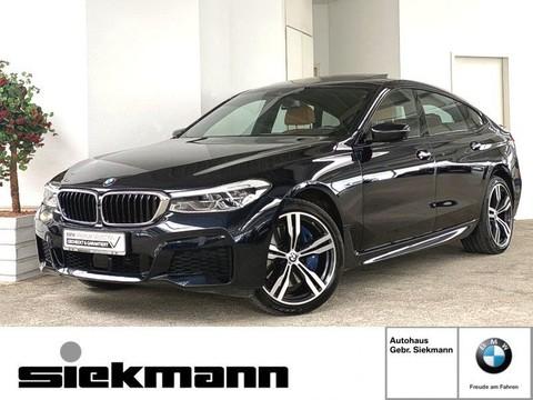 BMW 630 d xDrive Gran Turismo M Sportpaket GSD