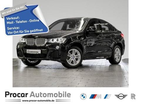 BMW X4 xDrive28i M Sport Sport Business