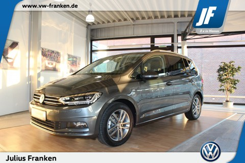Volkswagen Touran 1.4 TSI PLUS