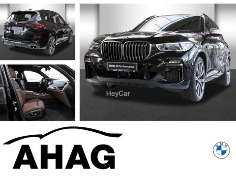 BMW X5 M50 2.4 d Innovationsp UPE 1410 - Euro