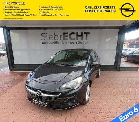 Opel Corsa 1.2 drive||