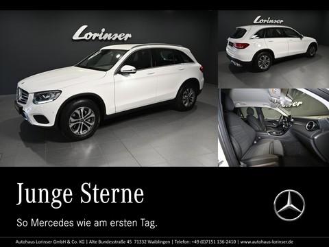 Mercedes-Benz GLC 220 d °