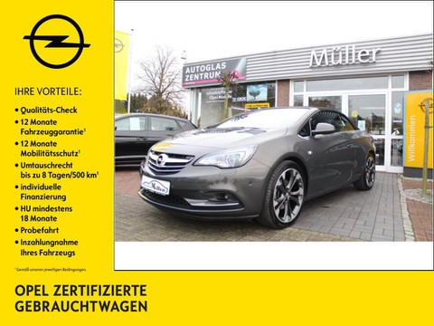 Opel Cascada 1.6 Turbo S S Innovation