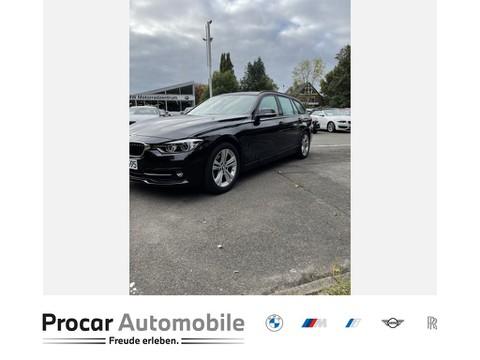 BMW 318 i HIFI