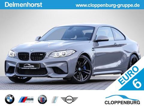 BMW M2 Coupé NaviProf HK