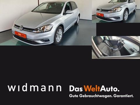 Volkswagen Golf 1.0 TSI Comfortline 116