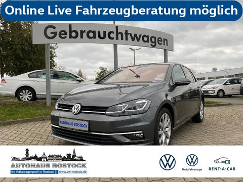 Volkswagen Golf 1.5 TSI VII Highline LANE