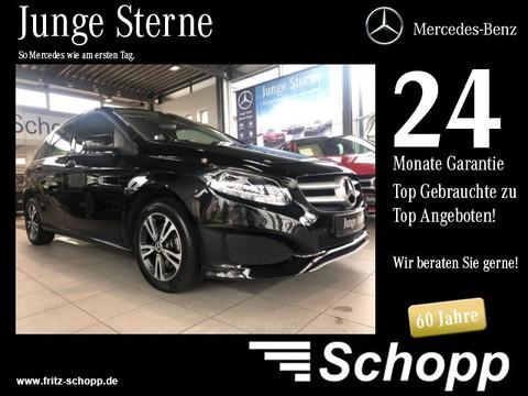 Mercedes-Benz B 220 d STYLE START