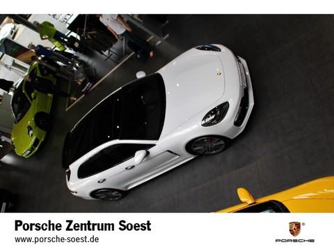Porsche Panamera Sport Turismo Turbo HINTERACHSLENKUNG
