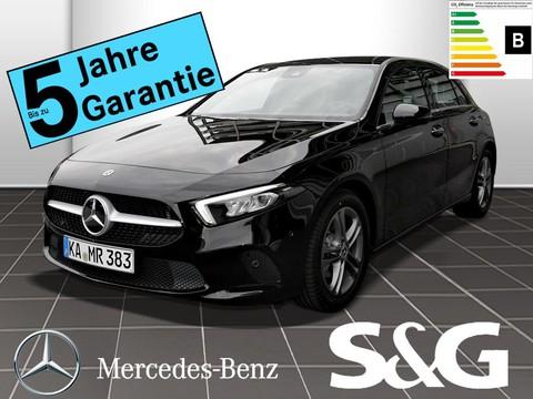 Mercedes-Benz A 180 STYLE Rückfahrka G